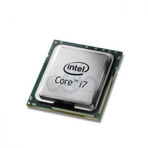 سی پی یو اینتل Core i7-8700K