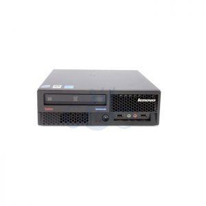 کامپیوتر رومیزی لنوو M58p E8400 2GB 250GB