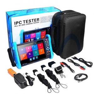 تستر ipc9800 plus