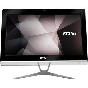 آل این وان MSI Pro 20EXT 7M i3-7100 4GB 1TB Touch