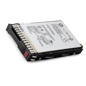 حافظه اس اس دی سرور اچ پی 120GB 6G SATA 804581-B21