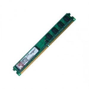 رم کامپیوتر کینگستون ValueRAM 2GB DDR3 1600MHz