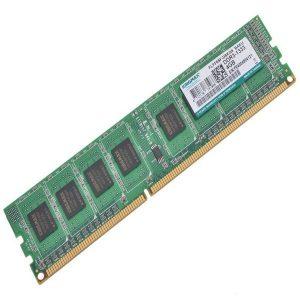 رم کامپیوتر کینگ مکس 4GB DDR3 1333