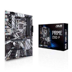 مادربرد ایسوس PRIME Z390-P