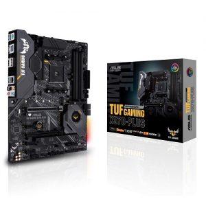 مادربرد گیمینگ ایسوس TUF Gaming X570-Plus