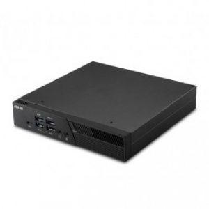 مینی پی سی ایسوس PB60 Core i5-8400T