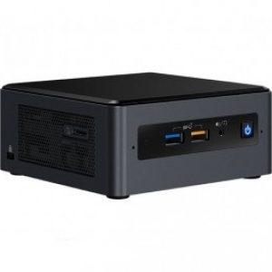 مینی پی سی اینتل NUC8I3BEH Core i3 8GB 1TB