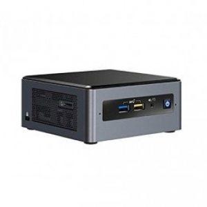 مینی پی سی اینتل NUC8I5BEH Core i5 8GB 1TB 120SSD