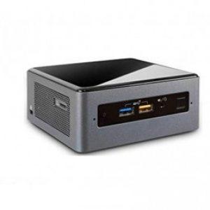 مینی پی سی اینتل NUC8I5BEH Core i5 8GB 240SSD