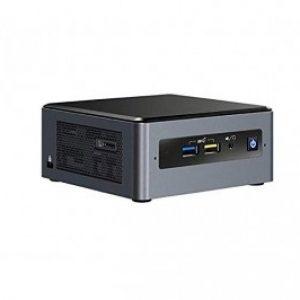 مینی پی سی اینتل NUC8I5BEH Core i5 8GB 500GB