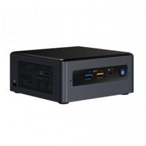 مینی پی سی اینتل NUC8I7BEH Core i7 16GB 120SSD