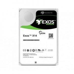 هارد ذخیره ساز سیگیت Exos x14 10TB ST10000NM0478