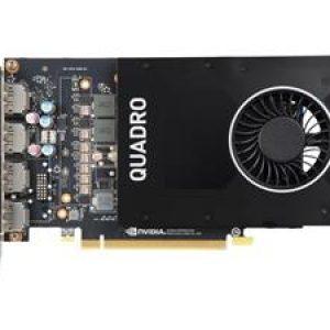 کارت گرافیک انویدیا Quadro P2000 5GB GDDR5