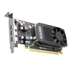 کارت گرافیک انویدیا Quadro P400 2GB GDDR5
