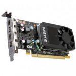 کارت گرافیک اچ پی NVIDIA Quadro P600 2GB