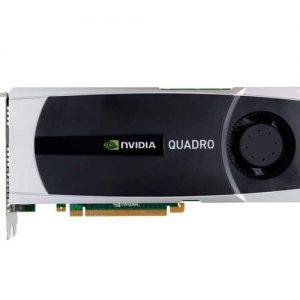 کارت گرافیک پی ان وای Quadro K6000 4GB