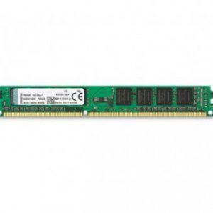 رم کامپیوتر کینگستون KVR16N11S8/4 4GB DDR3 1600MHZ