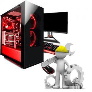 تعمیر و تعویض قطعات کامپیوتر