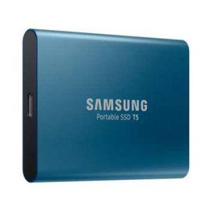 حافظه اس اس دی اکسترنال سامسونگ T5 500GB