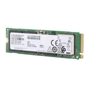 حافظه اس اس دی سامسونگ PM981a 256GB M.2