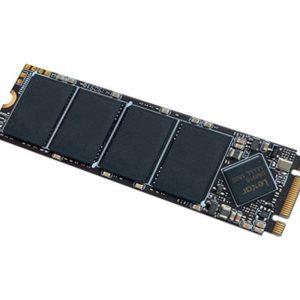حافظه اس اس دی لکسار NM100 256GB M.2