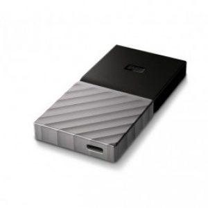 حافظه SSD اکسترنال وسترن دیجیتال My Passport 1TB