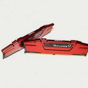 رم جی اسکیل Ripjaws V 16GB DDR4 3000 Dual C15