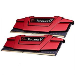 رم جی اسکیل Ripjaws V 16GB DDR4 3200 Dual C15