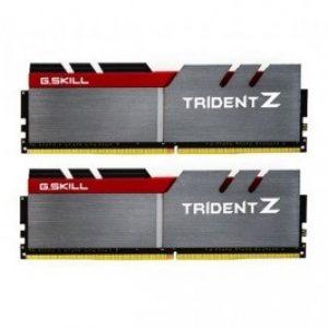 رم جی اسکیل Trident Z 16GB DDR4 3200 Dual C16