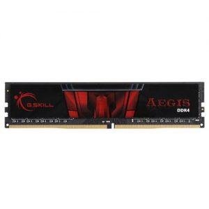 رم کامپیوتر جی اسکیل Aegis 8GB DDR4 3000MHZ