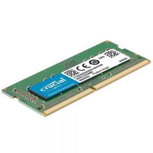 رم کامپیوتر کروشیال 8GB DDR4 2400MHz