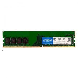 رم کامپیوتر کروشیال CT8G4DFS8266 8GB DDR4 2666MHz