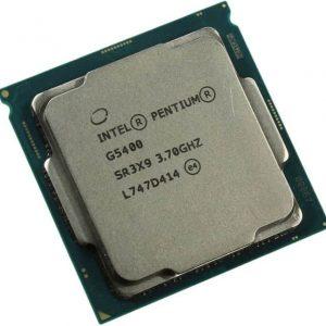 سی پی یو اینتل پنتیوم Gold G5400