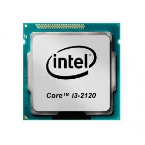 سی پی یو اینتل Core i3-2120