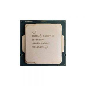 سی پی یو اینتل Core i5-10400F