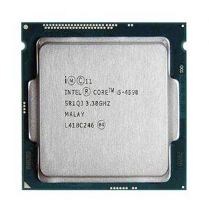 سی پی یو اینتل Core i5-4590