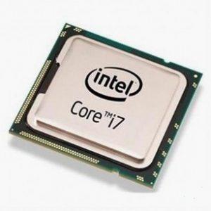سی پی یو اینتل Core i7-2600