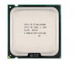 سی پی یو اینتل Core2 Duo E8400