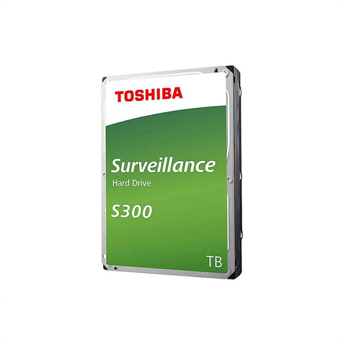 هارد توشیبا S300 Surveillance 4TB