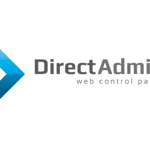 پیاده سازی DirectAdmin