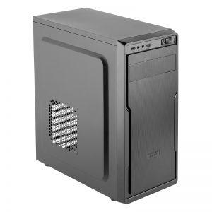 کیس کامپیوتر گرین AVA Plus