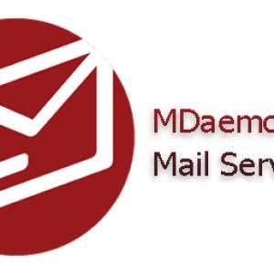 طراحی و پیاده سازی MDaemon Mail Server ویندوز سرور