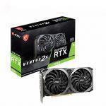 کارت گرافیک MSI GeForce RTX 3060 12G