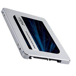 حافظه اس اس دی کروشیال MX500 1TB CT1000MX500SSD1
