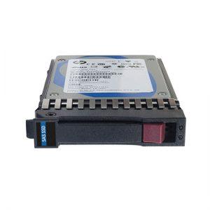 حافظه اس اس دی ذخیره ساز اچ پی 1.6TB 12G SAS J9F39