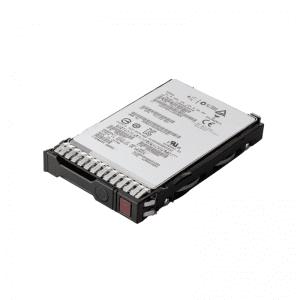 حافظه اس اس دی سرور اچ پی 240GB 6G SATA Mixed Use DS