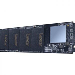 حافظه اس اس دی لکسار NM610 500GB