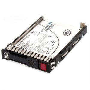 حافظه SSD سرور اچ پی 240GB SATA 6G 872853-B21