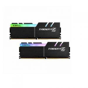 رم کامپیوتر جی اسکیل Trident Z RGB 32GB DDR4 3000MHz