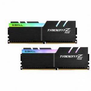 رم کامپیوتر جی اسکیل Trident Z RGB 32GB DDR4 3200MHz